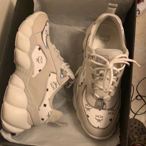MCM Designer shoes